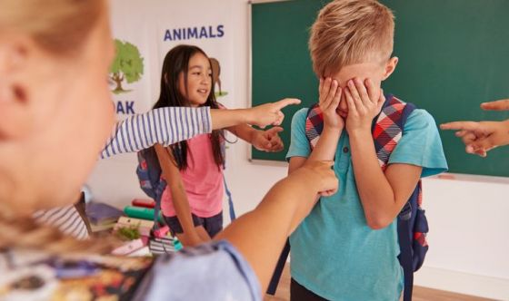 Bullismo: i consigli per i genitori di bulli e vittime