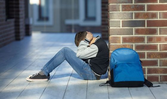 Metà dei teenager del mondo subisce violenza da coetanei