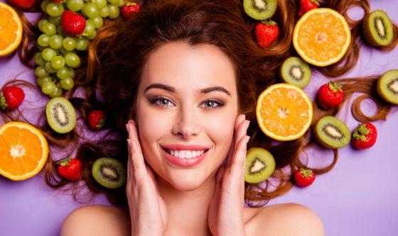 Summer beauty: metti la frutta nel beauty case