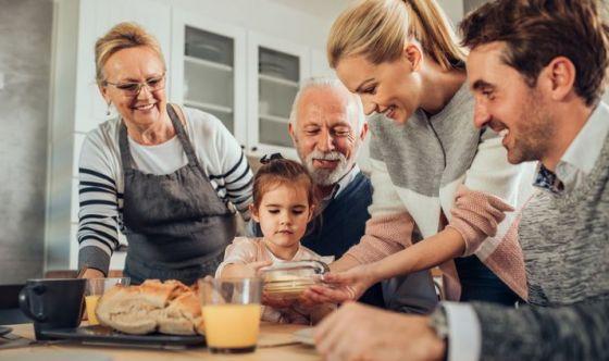 Tre ragioni per cui la colazione della nonna è la migliore