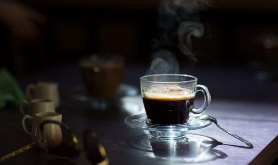 Pensare al caffè stimola il cervello