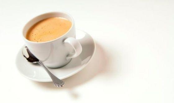 Il caffè, elisir di lunga vita