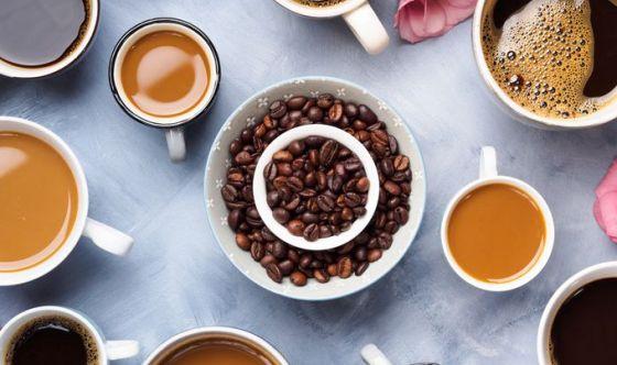 Un eccesso di caffè è nemico del cuore