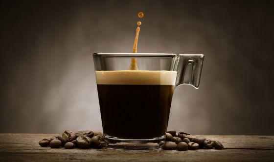 Il caffè è una sana abitudine