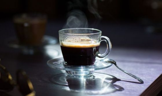 Estate: sì al caffè, non provoca disidratazione
