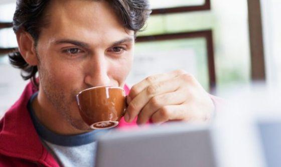 Più caffè contro diabete di tipo 2 e rischio cardiovascolare