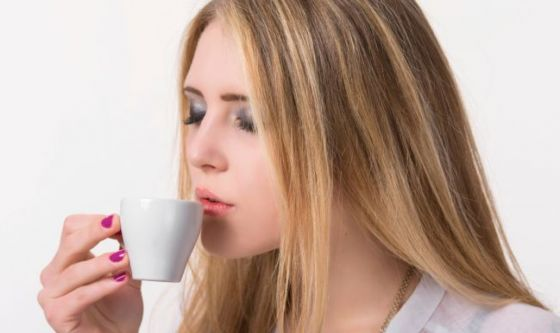 Anche il caffè decaffeinato giova al fegato