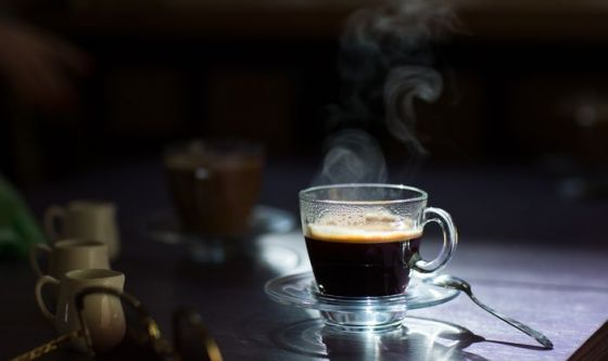Il caffè giova all'umore?