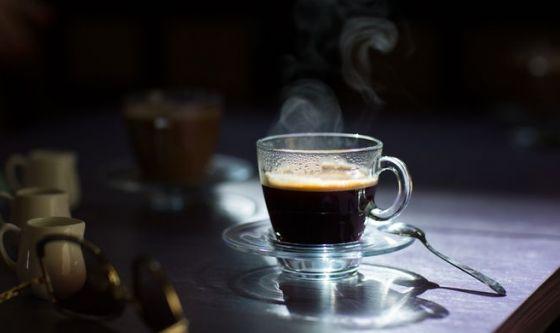 Un'altra conferma del potere corroborante del caffè