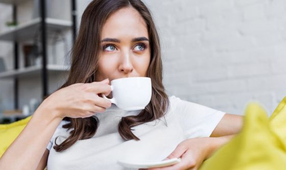 Il caffè migliora il pensiero creativo