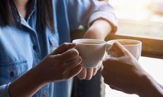 Diabete: il consumo di caffè riduce il rischio del 30%