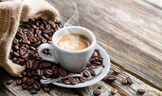 Il caffè un alleato del buonumore