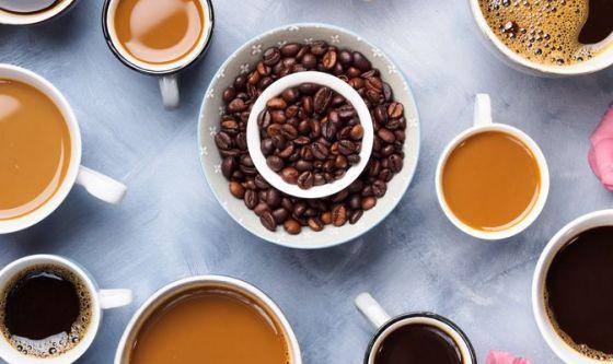 La sensibilità alla caffeina dipende dal Dna: è dimostrato