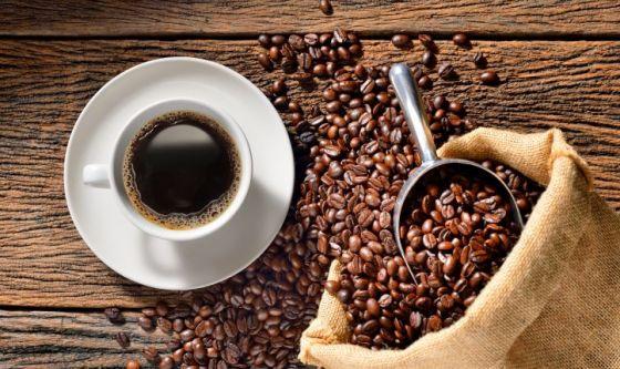 Il caffè alleato di Valentina Giacinti