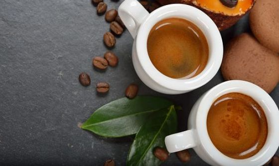 La caffeina non disturba il ritmo cardiaco