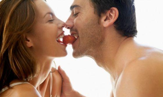 Calo della libido? Ecco la lista dei cibi afrodisiaci