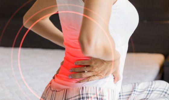 Se il freddo accentua i dolori muscolo-articolari