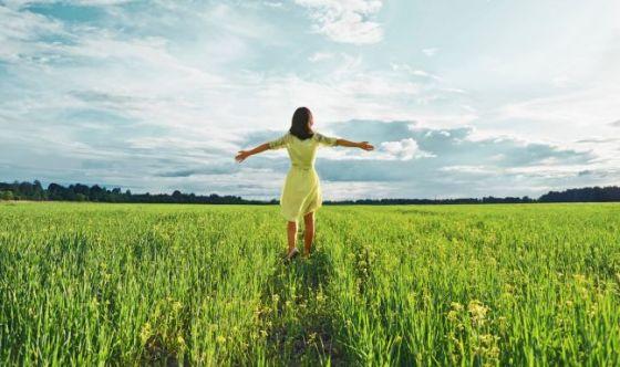 Donne più sane in campagna: ecco perché