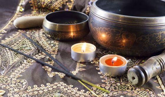 Massaggio con le campane tibetane, pro e contro