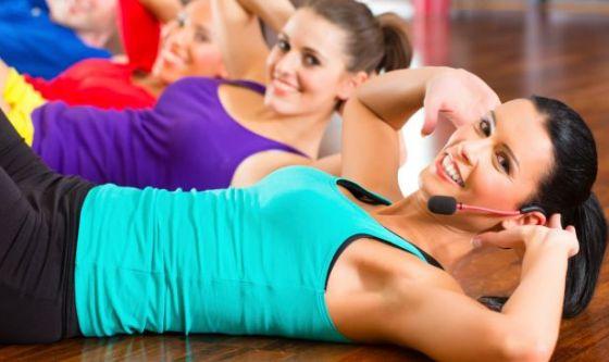 Fare attività fisica può ridurre rischio di cancro al seno