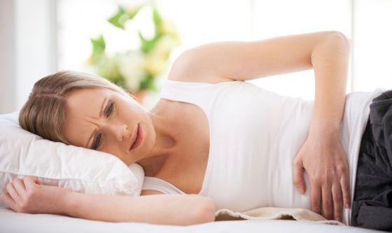 Candida e ciclo mestruale