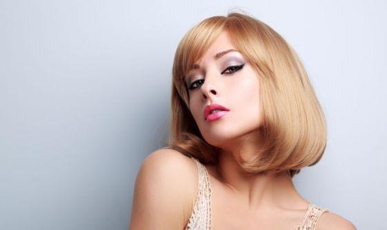 Elisir per capelli: chiome più belle in un tocco