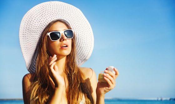 Capelli: i trattamenti prima dell'estate