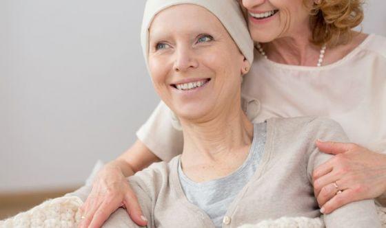 La chemioterapia e la perdita dei capelli