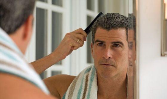 Trovato il gene dei capelli grigi  addio sale e pepe   cf469ab5f6bc