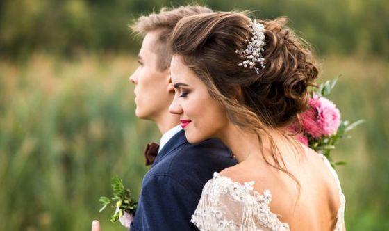 Bellezza: l'importanza dei capelli il giorno del sì