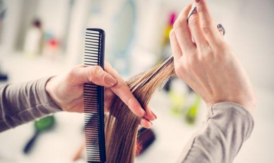 Capelli lunghi: perché tagliarli?