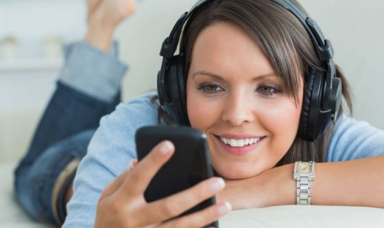 Video chat e dirette social? 4 idee per capelli in ordine