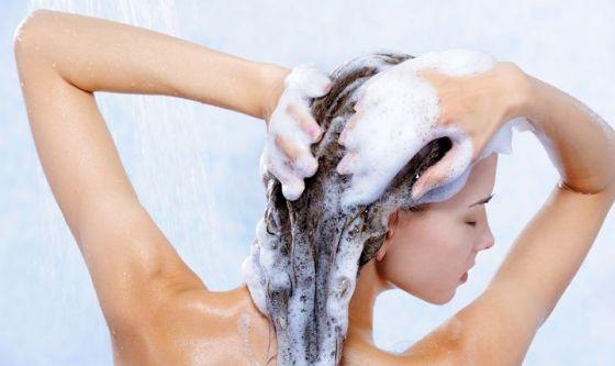 Green shampoo: una pianta per ogni problema