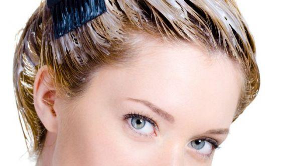 Prodotti per capelli colorati e ritocchi