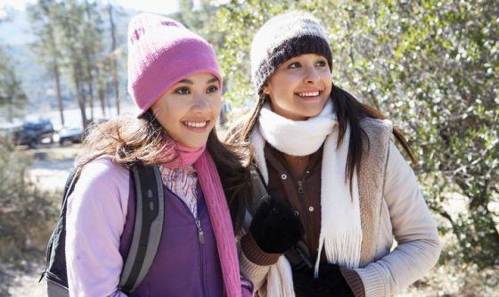 Capelli: i 5 fattori invernali che li mettono a dura prova