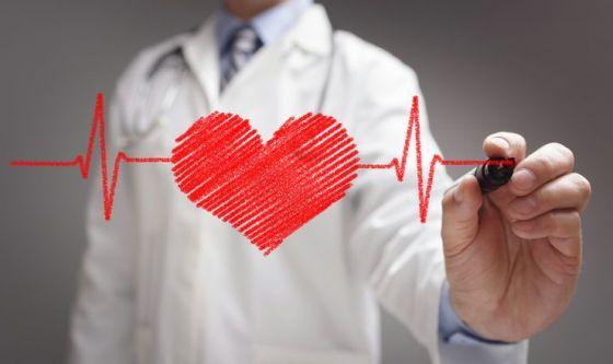 La salute cardiovascolare alla mezza età allunga la vita