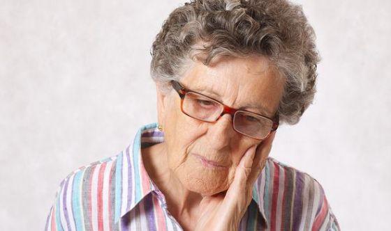 Perdita dei denti e mortalità nelle donne anziane