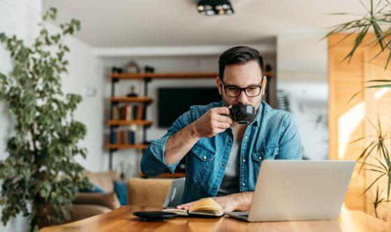 Impatto dello smartworking sul benessere dei lavoratori