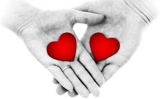 San Valentino col cuore per CBM Italia