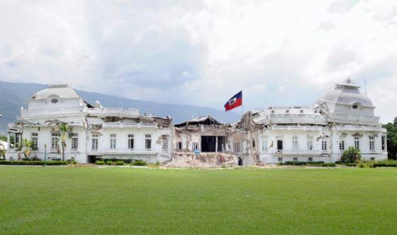 Haiti: cinque anni dopo il terremoto