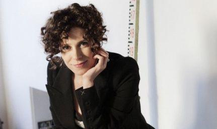 Cecilia Dazzi usa l'omeopatia sin da bambina