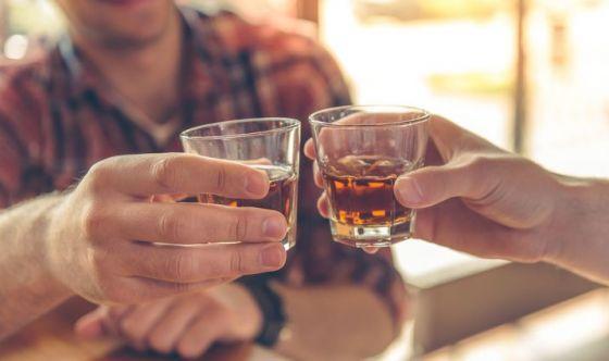 Bere alcolici può portare al cancro
