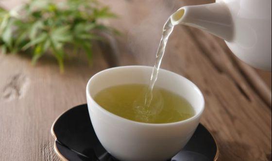 Scoperto composto del tè verde che uccide cellule tumorali