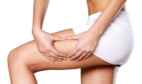 Cellulite: il primo passo è depurarsi