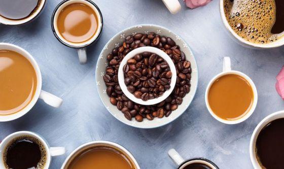 4 caffè al giorno per proteggere il cuore