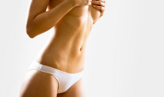 Body shaping: programma rimodellante