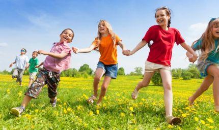 Centri estivi: 3 regole per divertisi in sicurezza