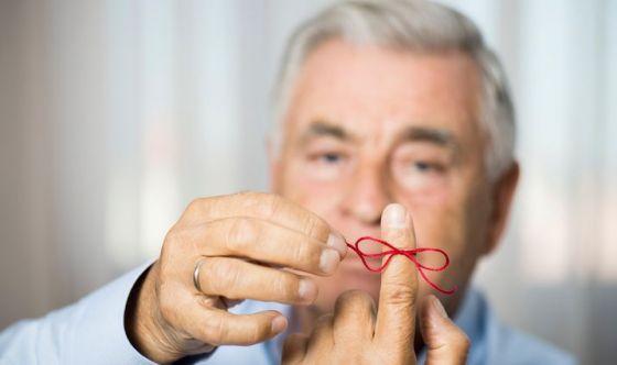 Scoperta possibile causa dell'Alzheimer