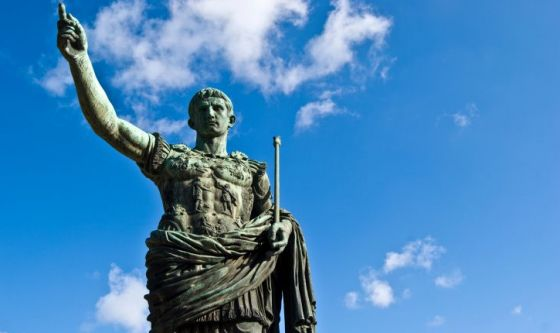Giulio Cesare soffriva di mini-ictus, secondo gli esperti