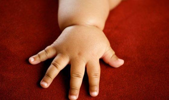 Bambini più obesi col parto cesareo